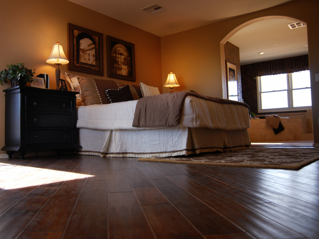 Expand Your Design Options With Laminate Flooring