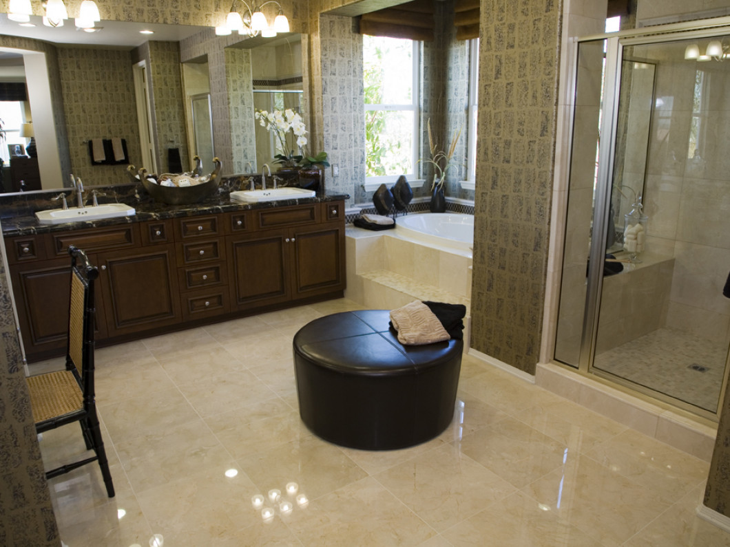 Get a Polished Look with Custom Tile Installation in Northwood, Barrington & Rochester, NH